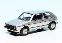 VW Golf I GTI (1983)