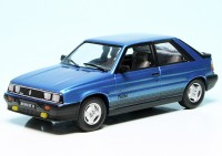 Renault 11 Turbo (1985)