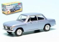 BMW 2002 Limousine (1966)