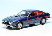 "Volvo GTZ 2000 Zagato (Schweden/Italien) ""Turin Motor Show 1969"""