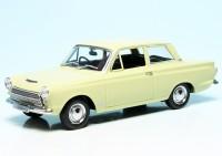 Ford Cortina MKI (RHD) (1962)