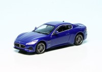 Maserati Granturismo (2018)