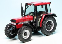 Case International 633 Traktor (1975-1989)