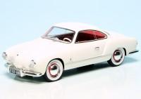 VW Karmann Ghia Prototyp (1953) (Deutschland)