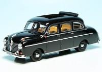 Borgward B1250 Pollmann (1951) (Deutschland)