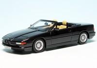 BMW 850Ci Cabriolet (E31) (1989)