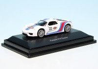 "Porsche 918 Spyder ""Martini Racing Design Package"""