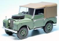 Land Rover (RHD) (1948)