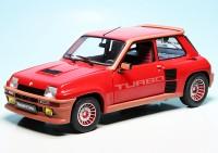 Renault 5 Turbo I (1984)