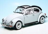 """VW Käfer 1600i Open Air """"Última Edición"""""""