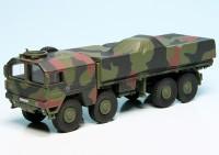 """MAN LKW 10t GL KAT I 8x8 Pritsche/Plane """"Bundeswehr"""""""
