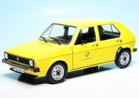 "Volkswagen Golf I L (1974) ""Deutsche Bundespost"""