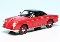Porsche Teram Puntero (1958) (Argentinien)