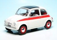 """Fiat 500 L (1968) """"Abarth Sport"""""""