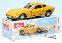 Microracer 1048 Automatic Racer / Opel GT