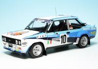 """Fiat 131 Abarth """"Rallye Monte Carlo 1980"""""""
