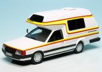 Audi 100 Bischofberger Family (1985) (Deutschland)