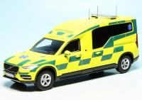 "Volvo XC90 Nilsson ""Ambulans Schweden"""