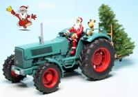 "Hanomag Robust 900 Traktor (1967-1969) ""Christmas Special 2017"""