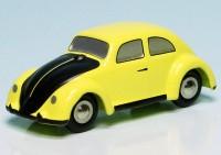 """Piccolo VW Käfer """"Gelb-Schwarzer-Renner"""""""
