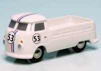 "Piccolo VW T1 Bulli Pritschenwagen ""Herbie"""