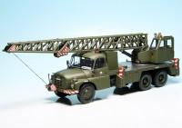 "Tatra T148 6X6 Kranwagen ""Armáda Ceské Republiky ACR"""