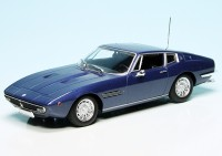 Maserati Ghibli Coupé (1969)