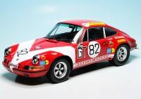 "Porsche 911 S Coupé Team Porsche-Kremer ""Klassensieger 1000km Nürburgring 1971"""