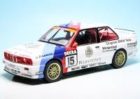 """BMW M3 (E30) Team Schnitzer """"DTM 1989"""""""