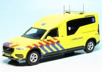 """Volvo XC90 Nilsson """"Ambulance Niederlande"""""""