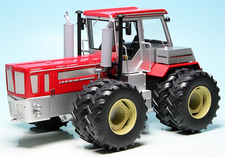 schl ter profi trac 5000 tvl traktor 1978 edition 1 32. Black Bedroom Furniture Sets. Home Design Ideas