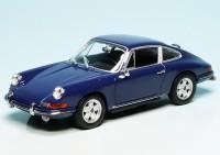 Porsche 911 S Coupé (1964)