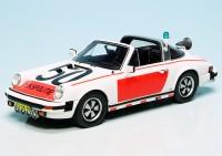 "Porsche 911 Targa (1975) ""Rijkspolitie"""
