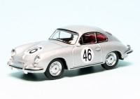Porsche 356 B Carrera 2 Coupé (1962)