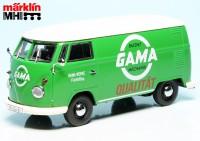 "VW T1b Bulli Kastenwagen ""GAMA"""