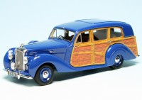Bentley Mark VI Estate Car Rippon (RHD) (1949) (Großbritannien)