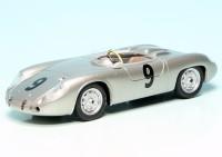 """Porsche 645 Spyder MickyMaus """"Avus 1956"""" (Deutschland)"""