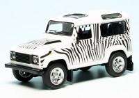 "Land Rover Defender (2015) ""Safari"""