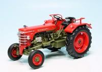Hürlimann D110 Tractor (1972) (Switzerland)