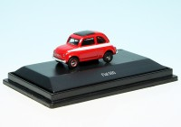"Fiat 500 ""Abarth Sport"""