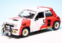 "Renault 5 Turbo Gruppe B ""Rallye du Var 1982"""