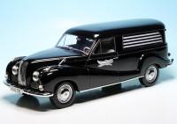 BMW 502 funeral car / Hearse