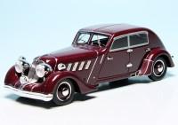 Röhr 8 Typ F Stromlinie (1932) (Deutschland)
