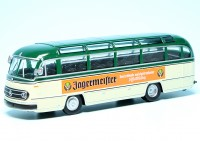 "Mercedes Benz O 321 Bus ""Jägermeister"""