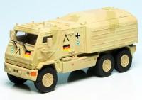 """YAK / DURO 3 Mehrzweck Radfahrzeug """"Bundeswehr / ISAF"""""""