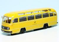 """Mercedes Benz O 321 Bus """"Deutsche Bundespost"""""""