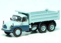 Tatra T138 6X6 Muldenkipper