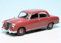 Mercedes Benz 180 Ponton Limousine (W120) (1955)