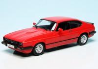 Ford Capri 2.8 (1981)