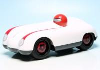"""Roadster """"White-Willi"""""""